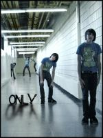 Only by Dante3o3