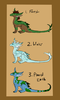 Pererth sell batch 9 -for sale!- by Symrea