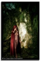 Red Riding hood by CaribeanSera