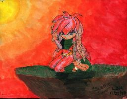 Julie-Su's Scenic Sunset by Trellia-Chan