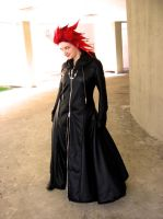 Axel - Version 2 by magneticjade