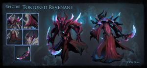 Steam Workshop - Spectre Item Set by YeeWu