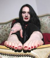 Gothic Soles 6 by jason9800player2