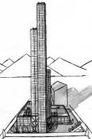 Concept tower by cladiax1
