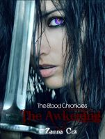Cover for The Awakening by ZannaCox
