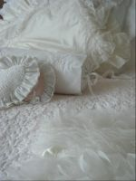 Heavenly Bed 01 by PH0T0WH0RE