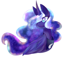 Space Princess by Kookoi