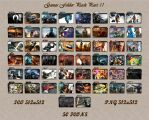 Games Folder Pack Part 11 by lewamora4ok