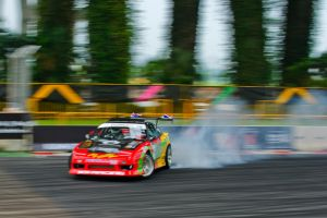 Formula Drift, Singapore 3 by Shooter1970