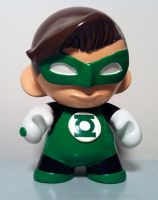 Hal Jordan GL by n3gative-0