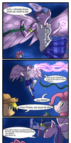 MLP: How season 4 should have started by LeonardoFRei