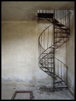 Stairs by Pytheas