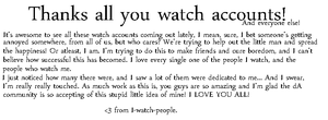 Thanks. :D by i-watch-people