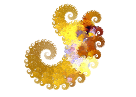 Fractal Stock no2 PNG by Dr-Pen