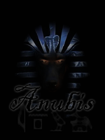 Anubis by stacemyster
