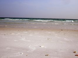 Beach Stock 3 by adipocere-stock