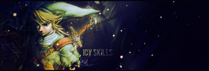 Icy Skills by FoxDesigns93