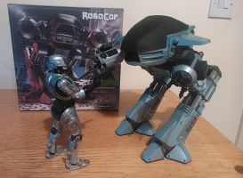 ED-209 by Carnivius