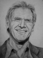 Harrison Ford and the story how I met him by NatPortman
