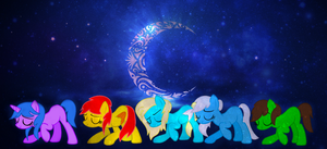 The 5 Guardians of well.... my life by GuardedDaisymohamed