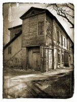 house of ghosts by sonar-ua
