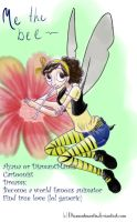 Me the Bee by Yanimae