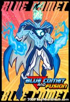 Hyper-Blue Comet by Boy-Meets-Hero