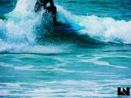 Surf City by Higher-Vision-Media