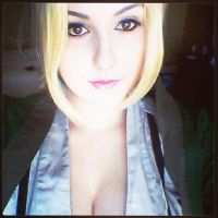 Tsunade Senju by xSaiyanPrincess