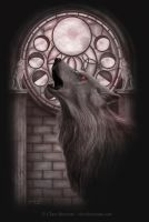 Cycle of the Wolf by CLB-Raveneye