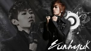 Eunhyuk Wallpaper 06 by ForeverK-PoPFan