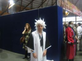 "Toshiro! I mean, ""Captain Hitsugaya!"" by XTerraDiabolusX"