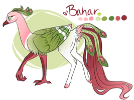 Bahar by Noxx-ious