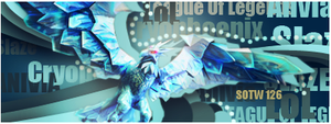 LoL Anivia by V-Slaze