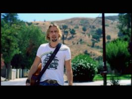 Chad Kroeger Wallpaper by Naruto-Fan1113