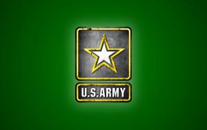 Army Strong by cotrackguy