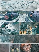 Final Incal page 30 by TattoDurden