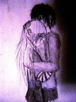 Love Me While You Can, Hold me by SweetSurrender13