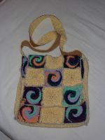 Crochet Bag by TeKore5