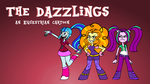 The Dazzlings by ScoBionicle99