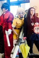 Hellsing AWESOME by DMinorChrystalis