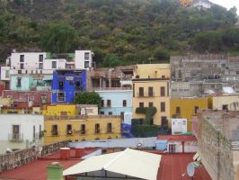 Guanajuato by MexicanSkull