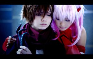 GUILTY CROWN: One Last Time by GianMarqu