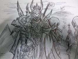 Dage Alter Conceptuals by Agyron