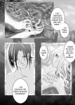 Just a Smile - ItaDei p13 by Niais