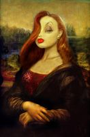 Mona_Lisa by mahmoudz