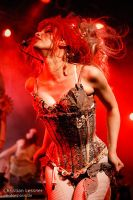 Emilie Autumn by photopass