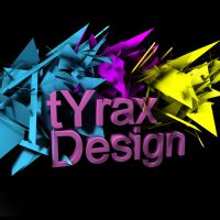 tYrax Design by fent-196