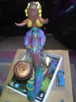 omp teii bong back view by MooshuFezrit