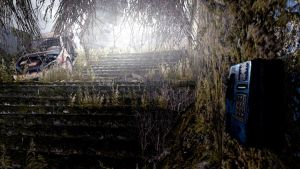 Metro Last Light 07 by Pino44io